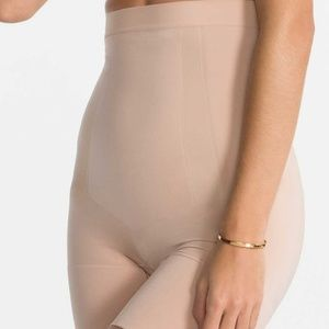 SPANX Intimates & Sleepwear - Spanx 067 Slim Cognito High Waist Mid Thigh #35